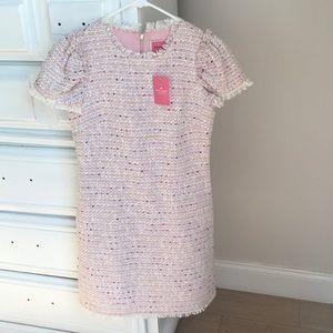 Kate Spade Tweed Dress